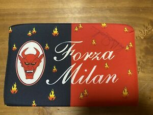 Cuscino Da Stadio Milan Firmato Roberto Donadoni