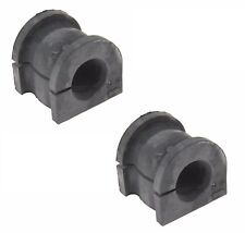 For Acura TSX Honda Accord Pair Set of 2 Front Stabilizer Bar Bushings Genuine