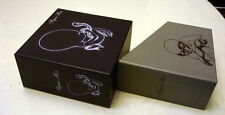 Sigur Ros Agaetis Byrjun PROMO EMPTY BOX for jewel case, mini lp cd