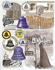 Payphone History Book by Ron Knaeppen