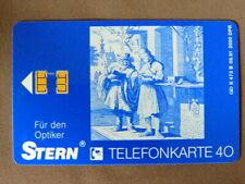 K 473 B 09.91 MINT Ongebruikt Duitsland  Stern Shop  opl 2000