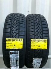 175/55R15 HANKOOK OPTIMO 45 77T Part worn tyres x2 (W628A&B)