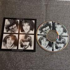 The Beatles  CD Single Card Sleeve Hello Goodbye / I am the Walrus
