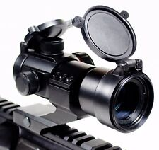 Ozark Armament Rhino Red & Green Dot Sight with Cantilever Picatinny Mount