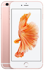 Apple iPhone 6s Plus 32GB Rose Gold (Fully Unlocked) 4G LTE iOS - VERY GOOD