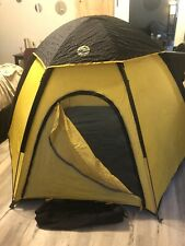 """3 Person Dome Tent 7'6""""x7' Ozark Trail Outdoor 4 Season Tent Hunting Camping"""