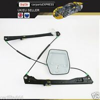 FOR VW GOLF MK5 2003-2009 DRIVER SIDE ELECTRIC WINDOW REGULATOR 1K4837462A