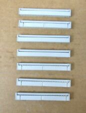 LOT OF 7 NEW AMPHENOL 842-812-6022-134 WIRE BOARD CONNECTOR SOCKET (2 LOTS AVAL)