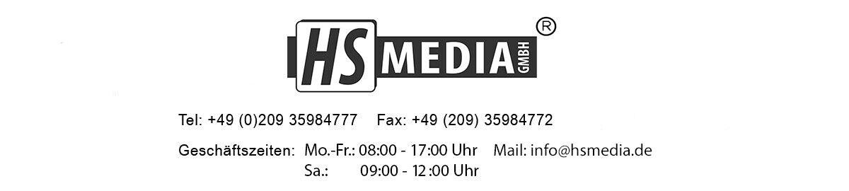 HS Media GmbH