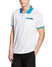Oakley Golf Mens Myers Short Sleeve Performance Tech Polo Shirt RRP £50 Size XL