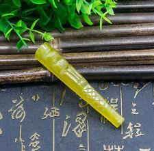 natural Jade cigarette holder