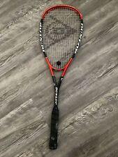 Dunlop Muscle Weave C-max Titanium Squash Racquet YS02909