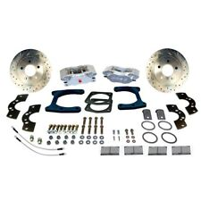 Brake Conversion Kit-Base Stainless Steel Brakes W110-21