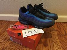 Nike Air Max 95 Stash Size 11 complete cracked midsole 1 90 Jordan Atmos Parra