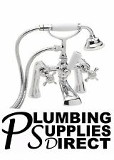 Sagittarius - Churchman Bah Shower Mixer In Chrome - CH/105/C