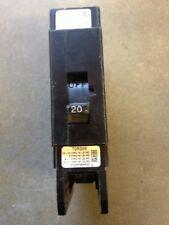 CUTLER HAMMER GHB1020 20 AMP 1 Pole Westinghouse 277v