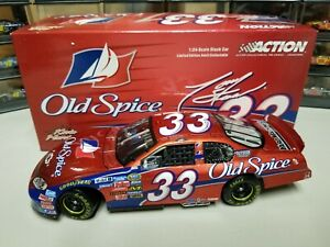 1:24 ACTION OLD SPICE 2005 MONTE CARLO TONY STEWART #33 1/2760