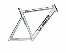 Silver Bicycle Frames