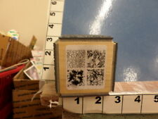 large cube backgrounds grunge spatter marble rubber stamp 36d