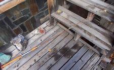 Barco e pesca de corrico/arrastão