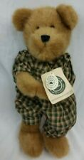 Boyds Teddy Bear Hunter Bearsdale style 912625 without Greenspan 15 inch