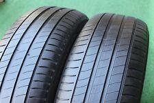 2 x Sommerreifen Michelin Primacy 3  225/60 R17 99V  DOT:4813 ca.4,7mm