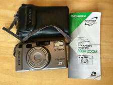 Fujifilm Endeavor Fotonex 300ix Zoom Advanced Photo System