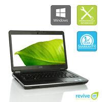 Custom Build Dell Latitude E6440 Laptop  i5 Dual-Core Min 2.60GHz B v.WAA