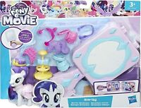 My Little Pony The Movie Rarity Mirror Boutique Brand New Age 3+ Free UK Postage