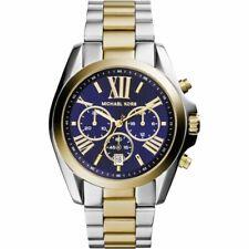 Michael Kors Bradshaw Two-Tone Unisex Watch - MK5976