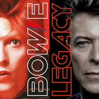 David Bowie - Legacy (NEW 2 x CD)