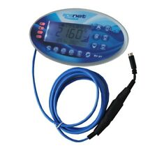 SpaNet SV3-T Spa Pool Touch Pad to Suit XS-3000 Spa Controller SN-SV3T-MD