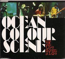 Ocean Colour Scene Up On The Down Side UK CD Single