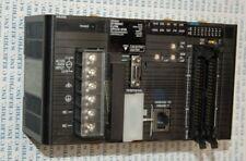 OMRON CJ1W-PA202, CH1M-CPU13-ETN, MD-263