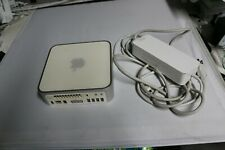 Apple MacMini Core 2 Duo 1.83Ghz 2GB RAM 120GB HD OSX 10.7.5 Lion