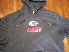 Kansas City Chiefs Nike Hooded Sweatshirt XXL EUC