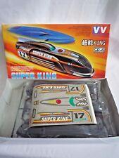 Super King SR4/1:32 Modèle Kit avec moteur/Redsun RACER SERIES/NEUF