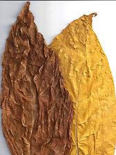 "Tabakblätter ''Virginia & Skronowski""  Mix 50/50 Premium Qualität Tabak 1kg"