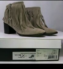 Etienne Aigner boots size 6.5