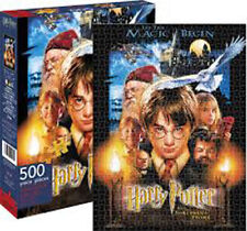 Official Harry Potter And The Sorcerer's Stone - 1000 Piece Jigsaw Puzzle