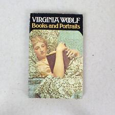 Libri E Ritratti - Virginia Woolf - Libro In Brossura