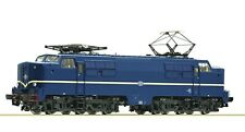 Roco HO scale Electric locomotive 1223 Digital with Sound NS