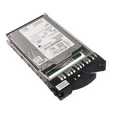 IBM SCSI Festplatte 300GB/10k/U320 40K1025/39R7312