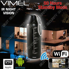Wireless Security Camera Home IP Room Night Vision Motion WIFI No SPY hidden