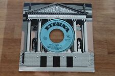ETERNA 520112 WOLF SCHUBERT Helmut Krebs Männerchor Staatsoper very rare