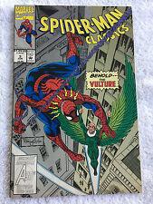 Spider-Man Classics #3 (Jun 1993, Marvel) Vol #1 Fine