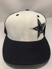 Womens Youth Dallas Cowboys NFL New Era 9Fifty Blue White Snapback Hat Cap