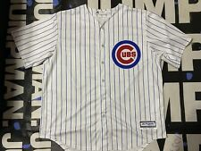 Anthony Rizzo Cubs Home Jersey