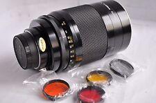 Nikon reflex-Nikkor C 500mm 1:8