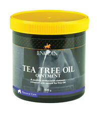 Lincoln Tea Tree Oil Ointment 500g 4483